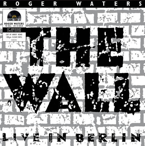 The Wall: Live In Berlin [RSD Drops Aug 2020]