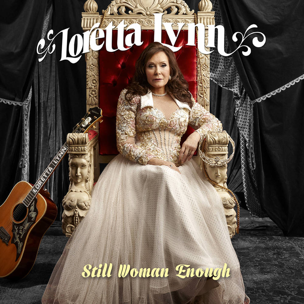 Loretta Lynn - Still Woman Enough [LP]