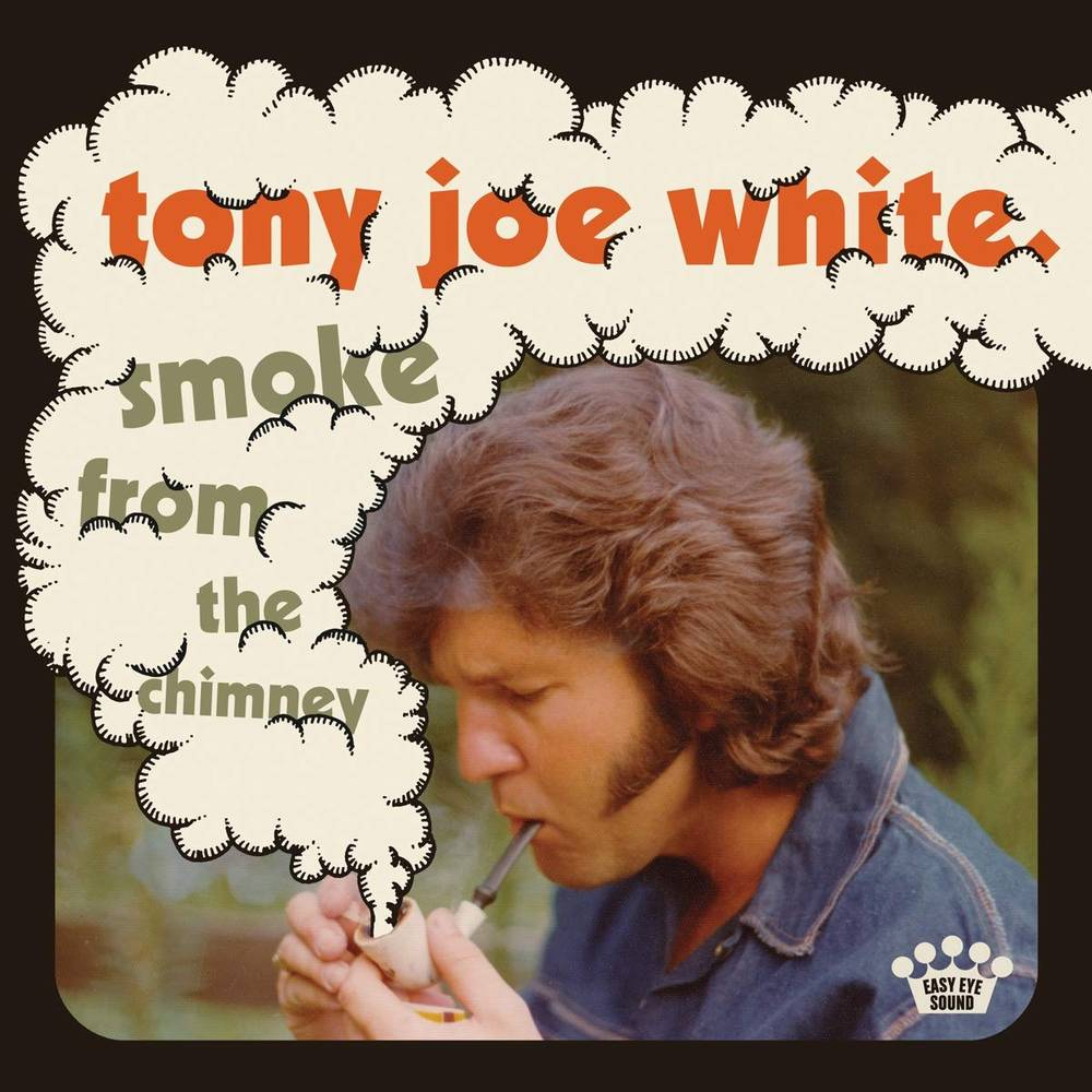 Tony Joe White - Smoke From The Chimney [LP]