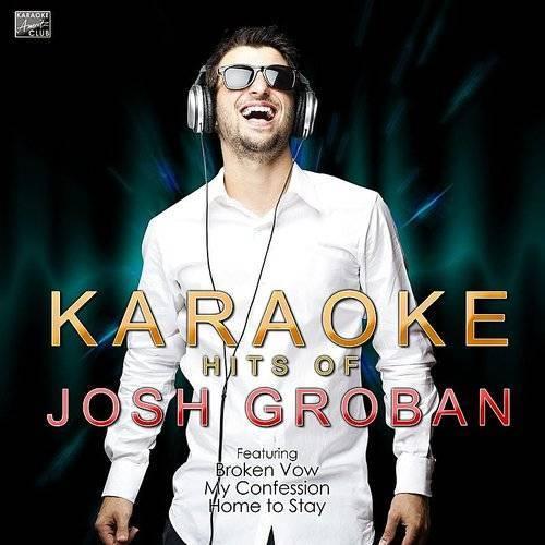Ameritz Karaoke Club - Karaoke Hits Of Josh Groban   Record Exchange
