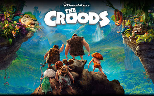 The Croods [Movie]