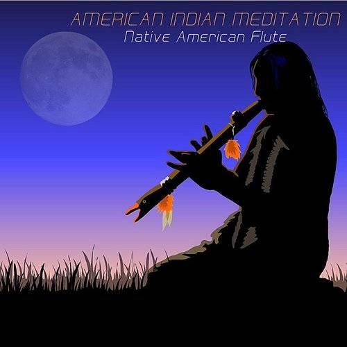 Native American Indian Meditation - Native American Flute Meditation