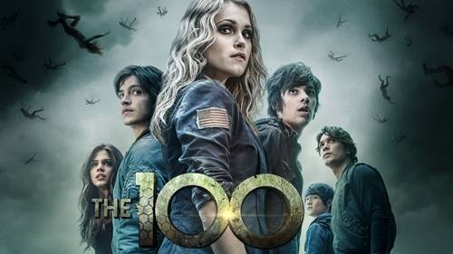 The 100 [TV Series]