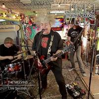 The Melvins - Jam In The Van - Live Sessions EP