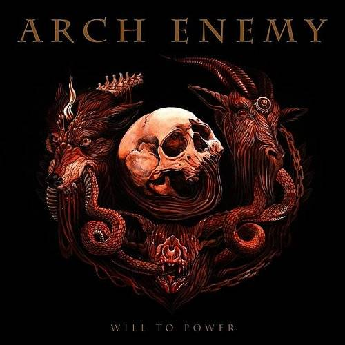 Will To Power [Import Deluxe]