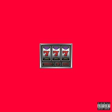 Lucky Number 7 - Single