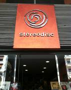 Stereodisc Record Store