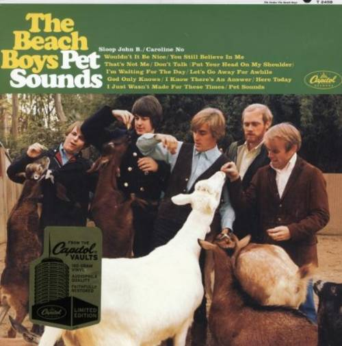 Pet Sounds [Import Limited Edition]