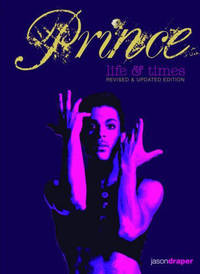 Book - Prince:Life And Times (Revised & Updated Edition)
