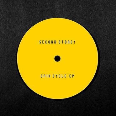 Spin Cycle (Ep)