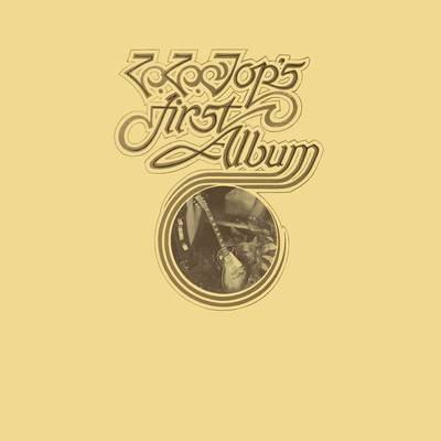 Zz Top - ZZ Top's First Album [Rocktober 2017 Limited Edition LP]