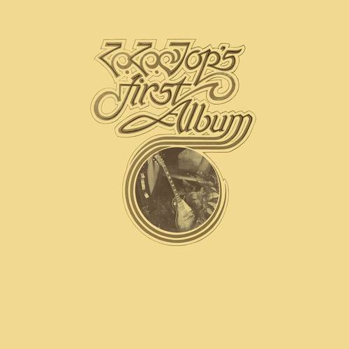 ZZ Top's First Album [Rocktober 2017 Limited Edition LP]