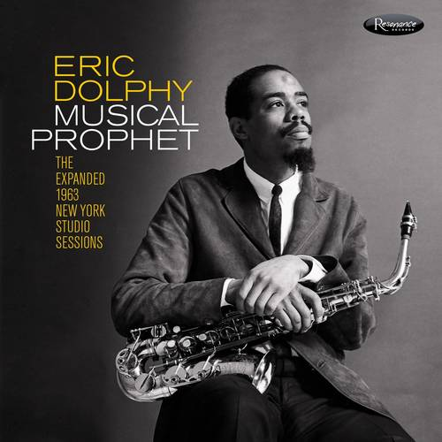 Musical Prophet: The Expanded N.Y. Studio Sessions (1962-1963)