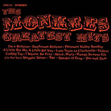 Greatest Hits [180 Gram Orange Audiophile Vinyl/Limited Anniversary Edition]