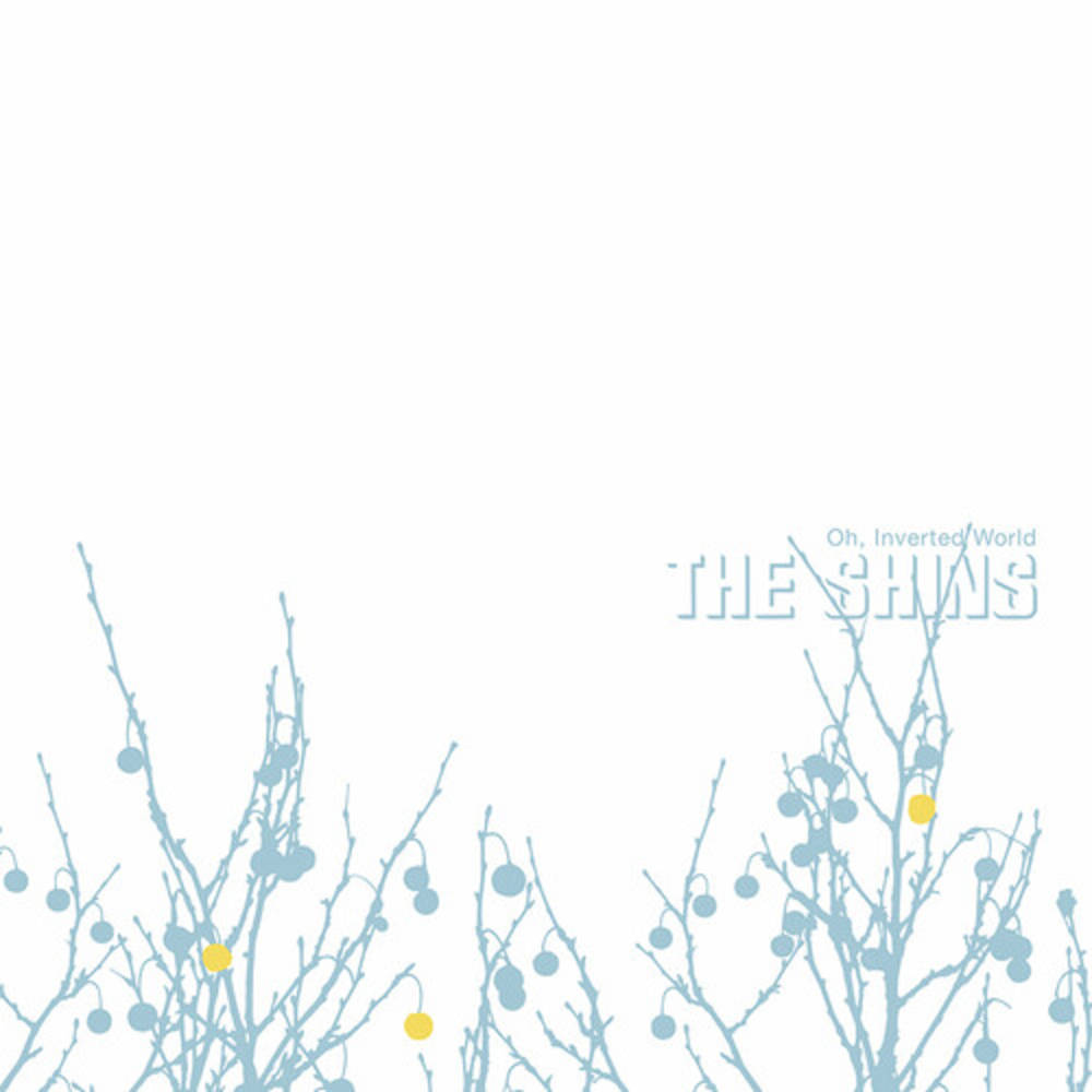 The Shins - Oh, Inverted World: 20th Anniversary Remaster [LP]
