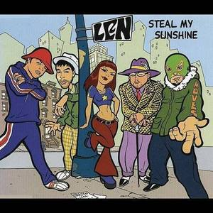 Steal My Sunshine