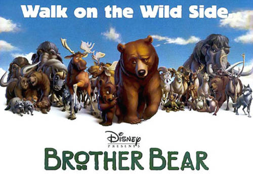 Brother Bear [Disney]