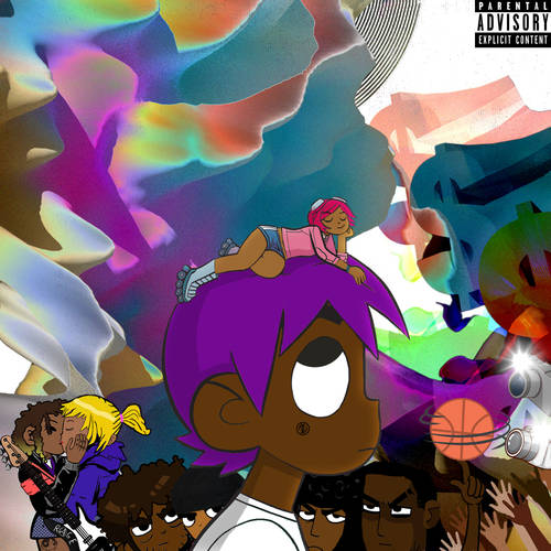 Lil Uzi Vert Vs. The World