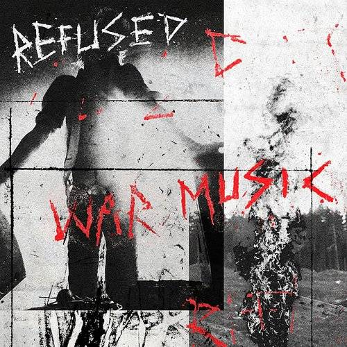 War Music [Import LP]