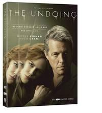 The Undoing [TV Series] - The Undoing