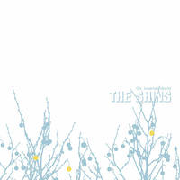 The Shins - Oh, Inverted World: 20th Anniversary Remaster