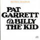 Bob Dylan - Pat Garrett & Billy The Kid (Gold Series) (Aus)