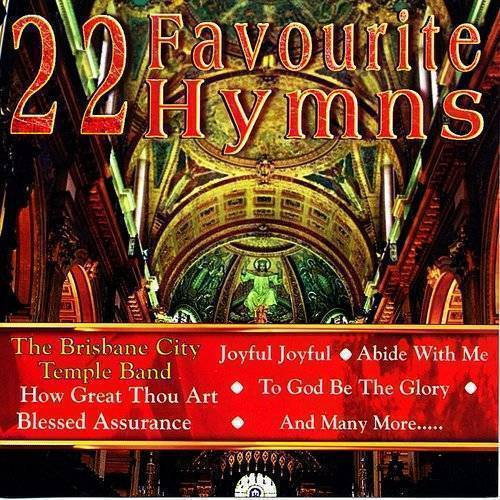22 Favourite Hymns