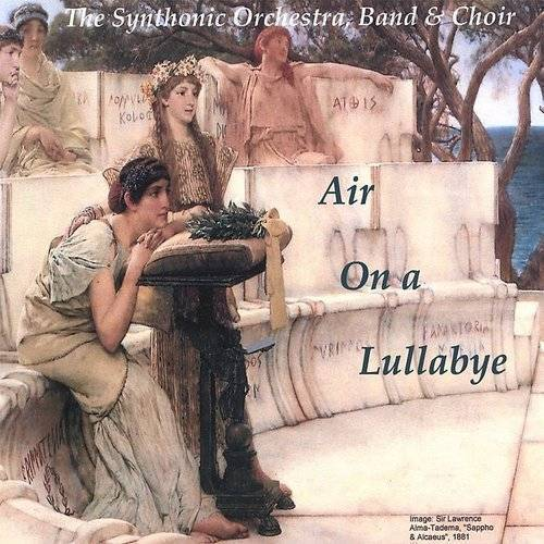 Air On A Lullabye