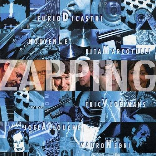 Zapping [Import]