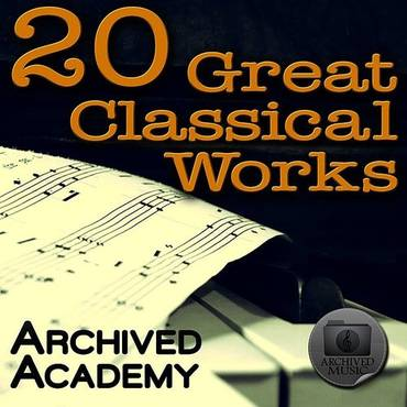 20 Great Classical Works
