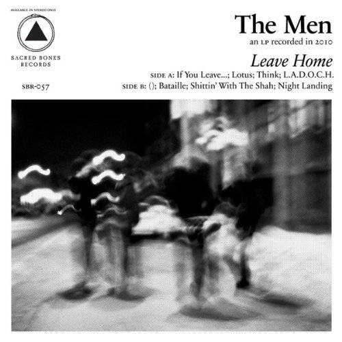 Leave Home [LP]