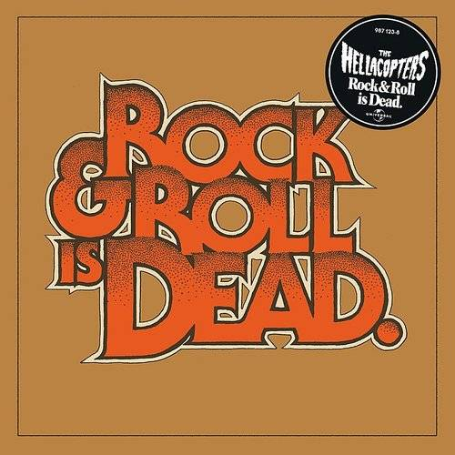 Rock & Roll Is Dead [Import]
