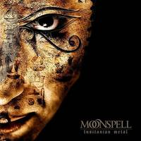 Moonspell - Lusitanian Metal (Cvnl) (Rex) (Uk)