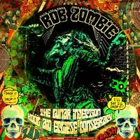 Rob Zombie - The Lunar Injection Kool Aid Eclipse Conspiracy [Indie Exclusive Limited Edition CD Long Box]