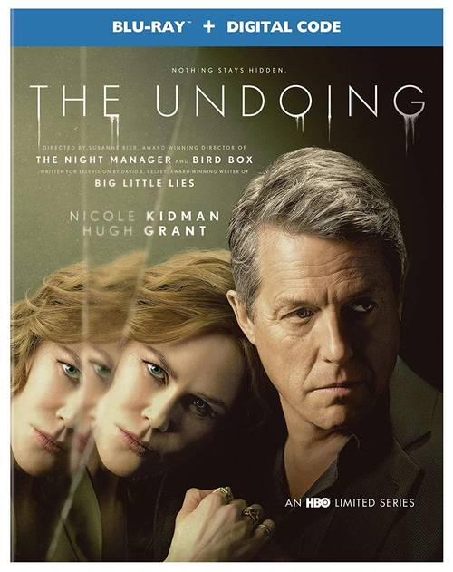 The Undoing [TV Series] - The Undoing