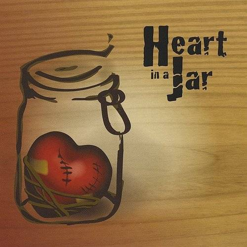 Heart In A Jar