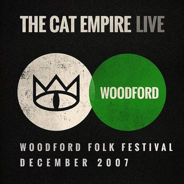 Live At Woodford Folk Festival
