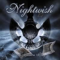 Nightwish - Dark Passion Play [Limited Edition White W/Blue Splatter 2LP]