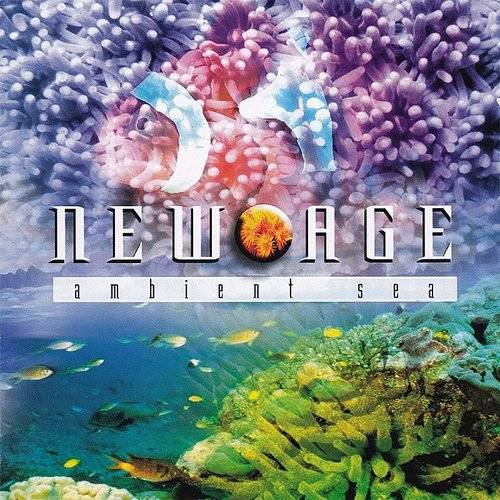 "New Age ""Ambient Sea"""