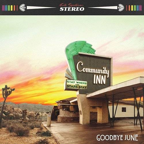 Community Inn [Indie Exclusive Limited Edition Green LP]