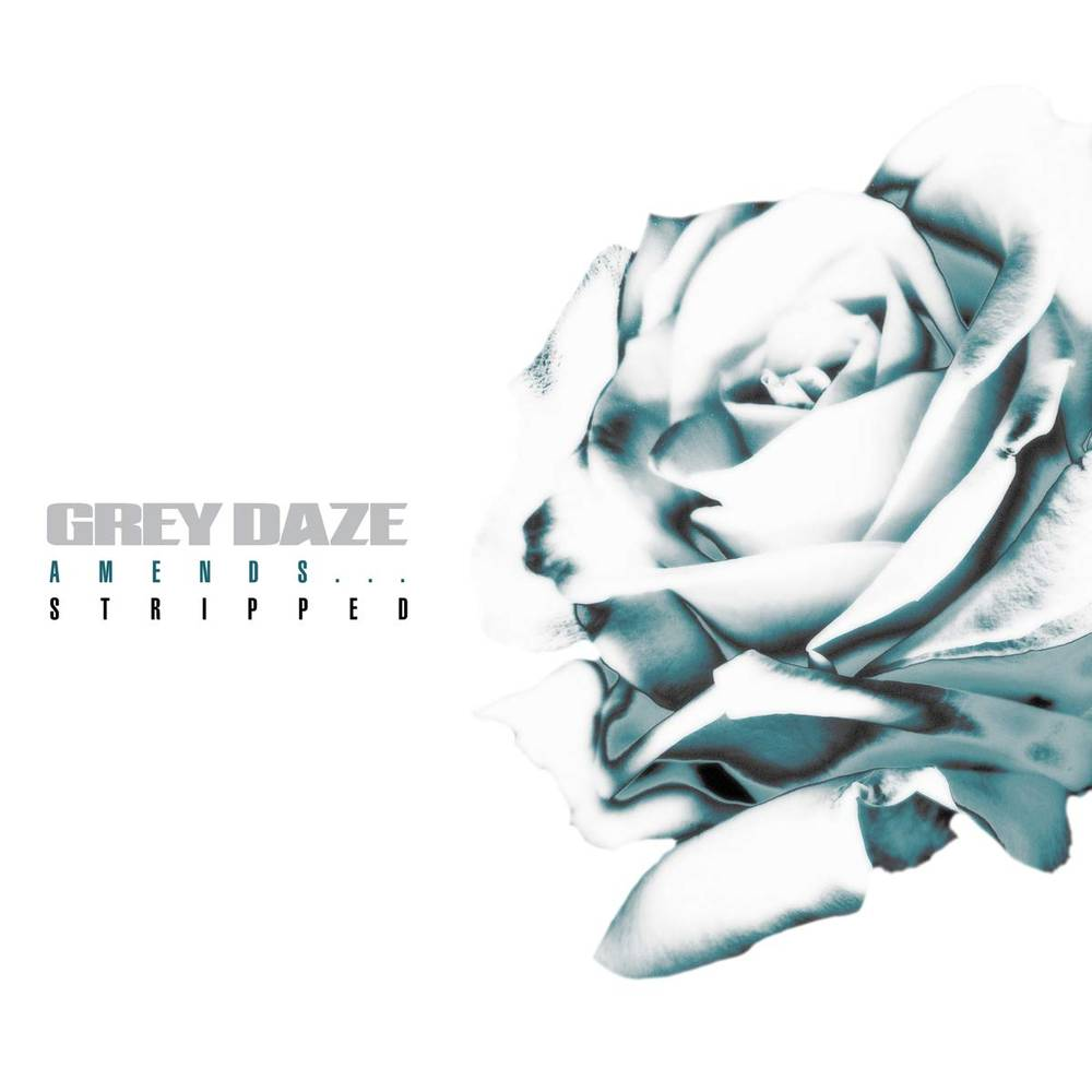 Grey Daze - Amends...Stripped EP [Vinyl]