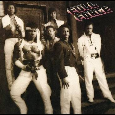 Full Force (With Bonus Tracks)