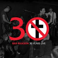 Bad Religion - 30 Years Live [Limited Edition LP]