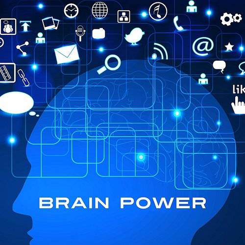 Studying Music and Study Music - Brain Power - Music For Study, Deep