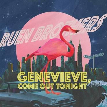 Genevieve, Come Out Tonight - Single