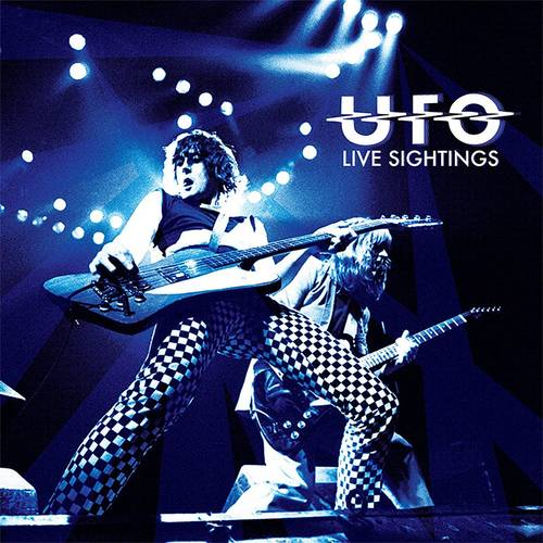 Live Sightings [Deluxe Box Set]