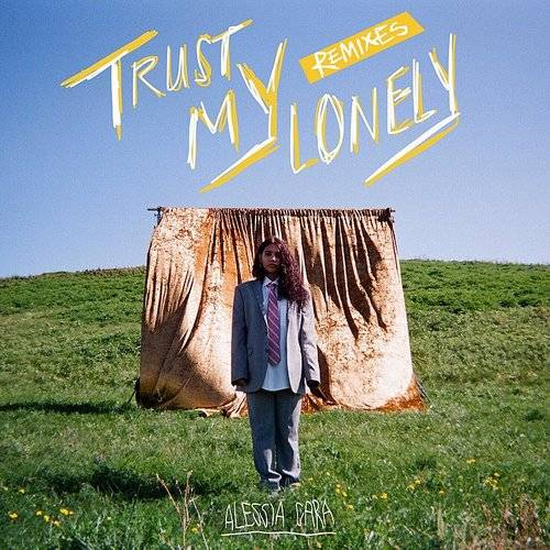 Trust My Lonely (Remixes) - Single