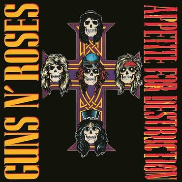 Appetite For Destruction: Remastered [Deluxe Edition]