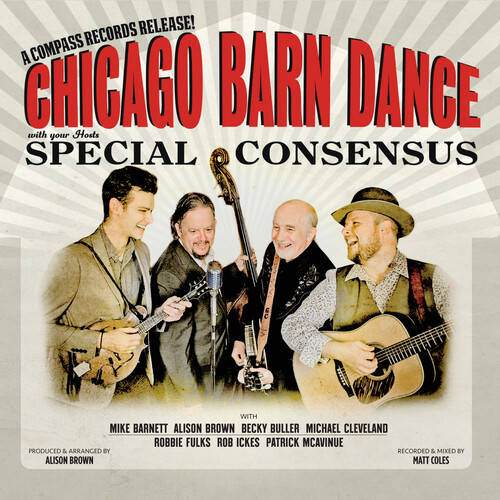 Chicago Barn Dance