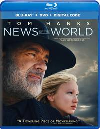 News of the World [Movie] - News Of The World